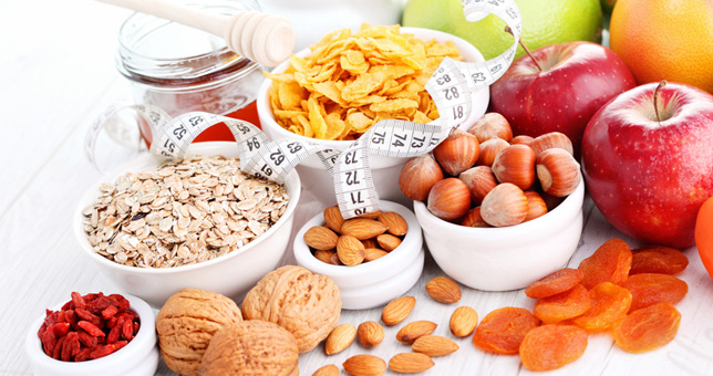 Healthy Snacks:  How to Snack Smart